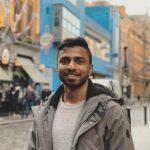 Profile picture of Deepu Jose Ellickamuriyil